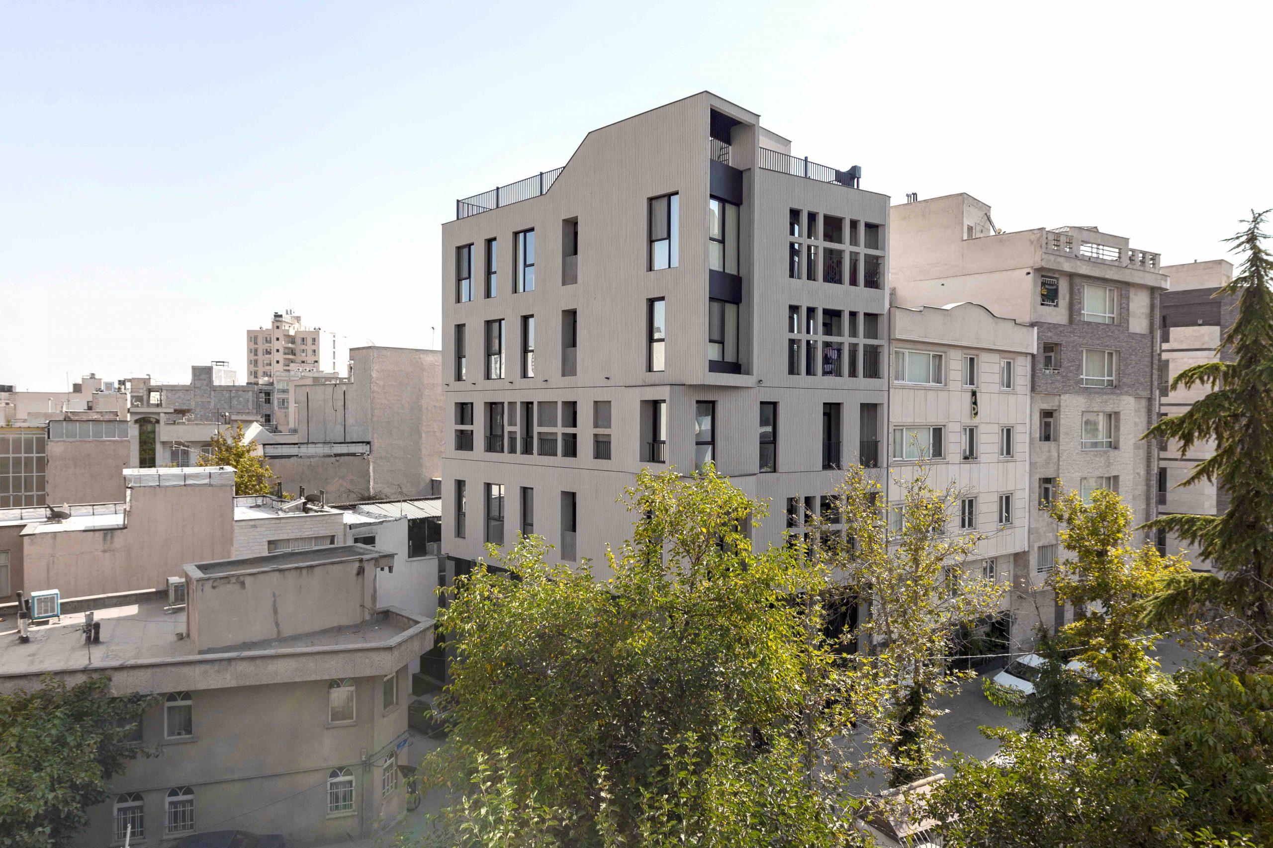 ساختمان فرمانیه