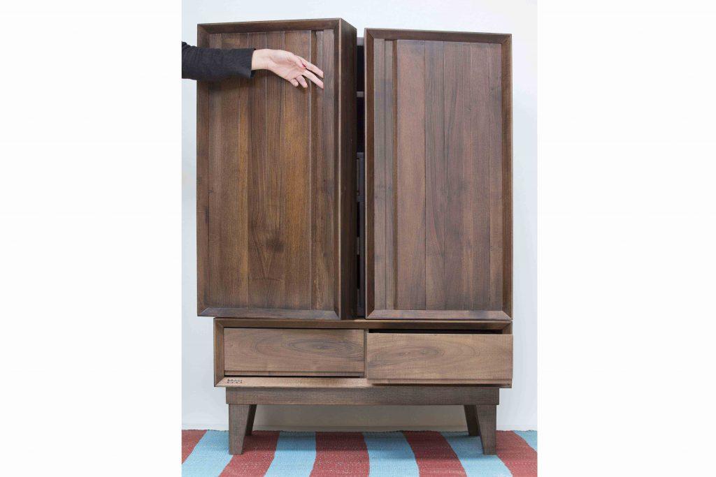استودیو راوی | خانه راوی | نیما واحدی | مبلمان | مبلمان چوبی | اکسسوری چوب