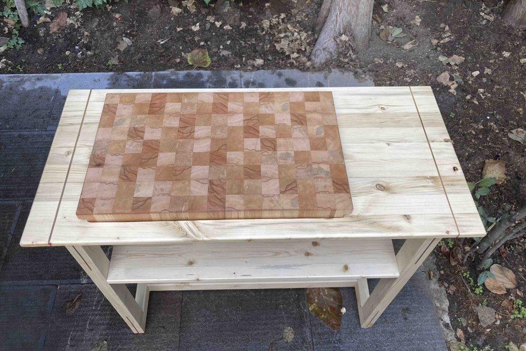 استودیو راوی   خانه راوی   نیما واحدی   مبلمان   مبلمان چوبی   اکسسوری چوبی