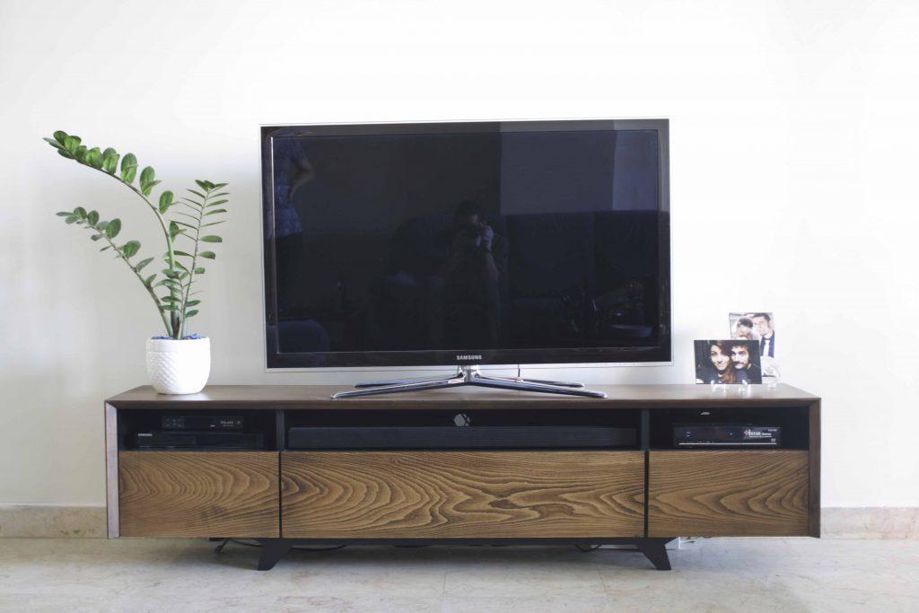 استودیو راوی | خانه راوی | نیما واحدی | مبلمان | مبلمان چوبی | اکسسوری چوبی